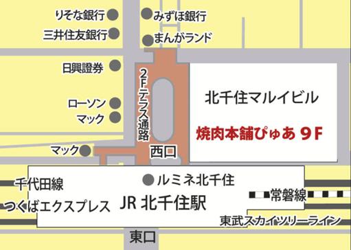 kitasenju_map